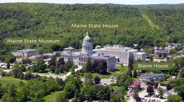 Visit The Maine State Museum - Maine State Museum