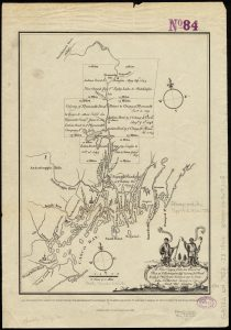Plymouth Patent Map